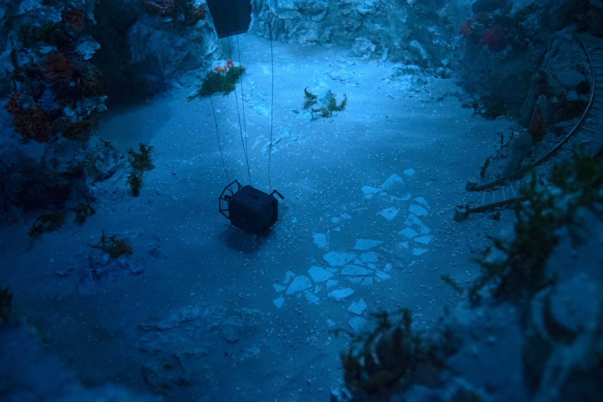 The Trident Of Atlantis